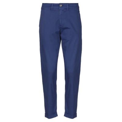 ジェッカーソン JECKERSON パンツ ブルー 29 コットン 96% / ポリウレタン 4% パンツ