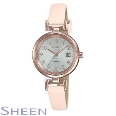 シーン カシオ SHEEN CASIO ウォッチ 腕時計 SHS-D200CGL-4AJF 国内正規モデル