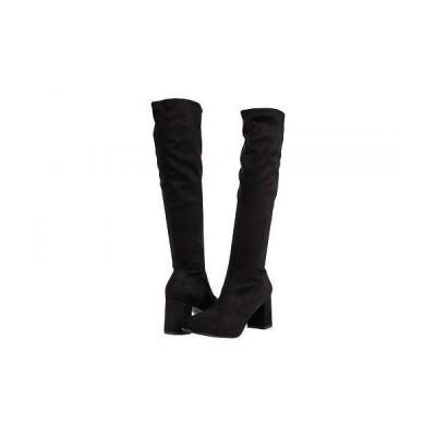 Cordani コルダーニ レディース 女性用 シューズ 靴 ブーツ ロングブーツ Geneva - Black Suede
