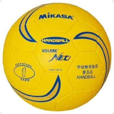 ミカサ MIKASA ハンドボール1号 縫いソフトタイプ  HVN110SB ボール