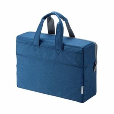 テレワークモバイルバッグ BAG-TW3BL