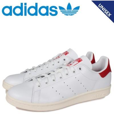 adidas Originals アディダス オリジナルス スタンスミス スニーカー メンズ レディース STAN SMITH ホワイト 白 FV4146 [5/15 新入荷]