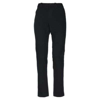 POLO RALPH LAUREN パンツ ブラック 8 ウール 100% パンツ