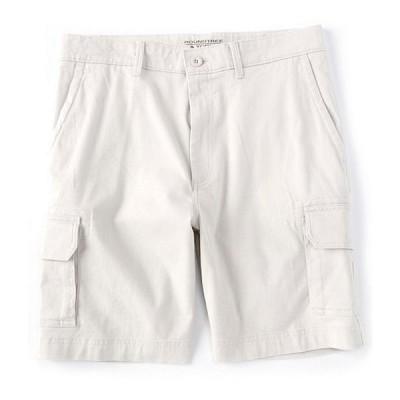 ラウンドトゥリーアンドヨーク メンズ ハーフパンツ・ショーツ ボトムス 9 Inseam Wash Cargo Shorts
