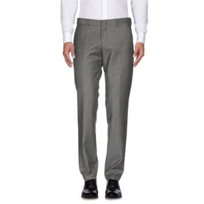 MANUEL RITZ マニュエルリッツ クラシックパンツ  メンズファッション  ボトムス、パンツ  その他ボトムス、パンツ 鉛色