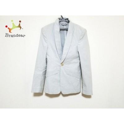 ヴィヴィアンウエストウッドマン ジャケット サイズ44 L メンズ - 白×グレー 新着 20200801