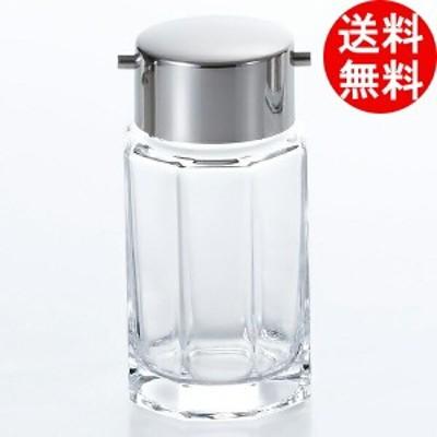【日本製】調味料入れ(角型)シリーズ / 八角大醤油 (150ml) [6個入り]  アデリア