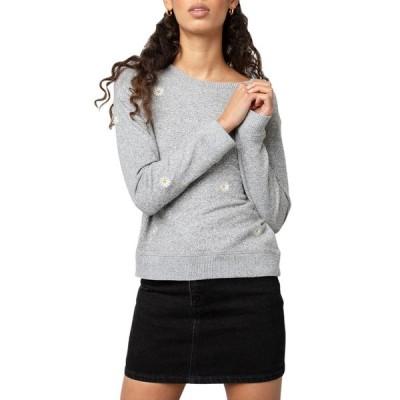 レイルズ レディース ニット・セーター アウター Theo Long-Sleeve Sweatshirt