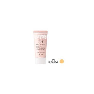 エテュセ BBミネラルクリーム 10 明るい肌色 ( 40g )/ エテュセ