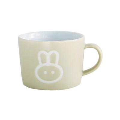 SPICE OF LIFE / キッズマグカップ 陶器 9柄 [PETITS ET MAMAN / プチママン] KIDS 食器/キッチン > グラス/マグカップ/タンブラー