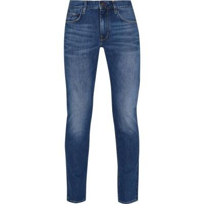 トミー ヒルフィガー Tommy Hilfiger メンズ ジーンズ・デニム ボトムス・パンツ Denton Straight Leg Jeans Blue Denim