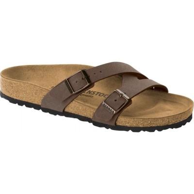 ビルケンシュトック Birkenstock レディース サンダル・ミュール シューズ・靴 Yao Sandals Mocha