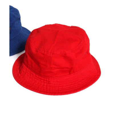 ROOP TOKYO / NEW HATTAN/ニューハッタン バケットハット WOMEN 帽子 > ハット