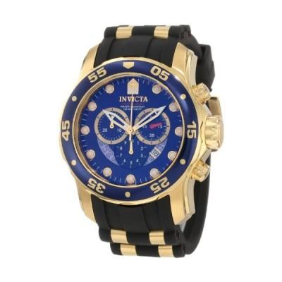 インヴィクタInvicta 腕時計 Pro Diver Collection Chronograph Blue 6983 メンズ 並行輸入品
