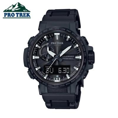 プロトレック メンズ腕時計 PRW-60FC-1AJF CASIO カシオ 正規品 PROTREK