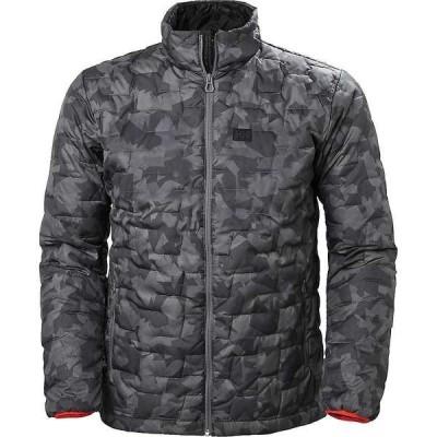 ヘリーハンセン メンズ ジャケット・ブルゾン アウター Helly Hansen Men's Lifaloft Insulator Jacket