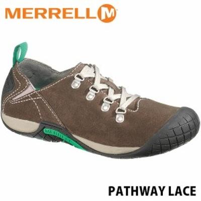 送料無料 メレル パスウェイレース レディース メレルストーン アウトドア ウォーキング 登山 スニーカー シューズ 靴 女性用 MERRELL PA