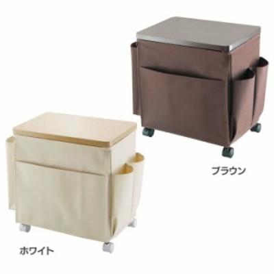 【ワゴン サイドテーブル】サイドテーブルワゴン【サイドテーブルワゴン 便利ワゴン リビン