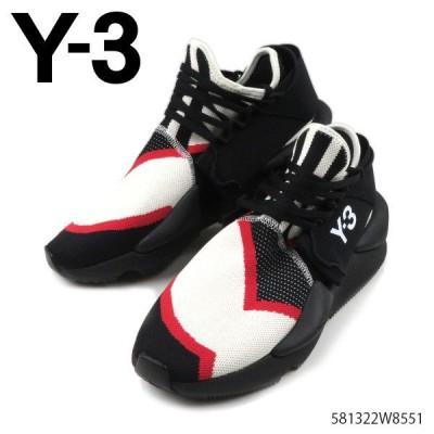 Y-3 ワイスリー スニーカー メンズ YOHJI YAMAMOTO[EF2629]