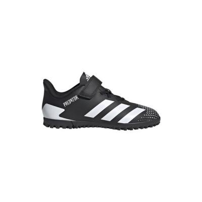 アディダス(adidas) サッカートレーニングシューズ ジュニア プレデター 20.4 TF ベルクロ FW9225 サッカーシューズ (キッズ)