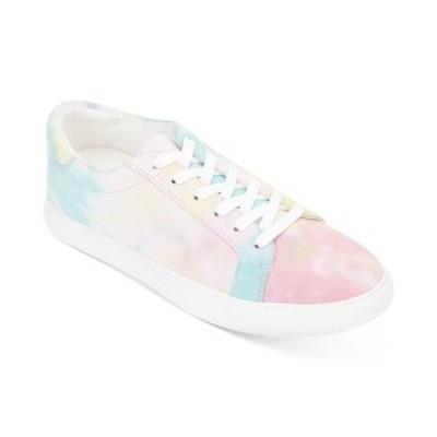 ケネスコール レディース スニーカー シューズ Women's Kam Sneakers Rainbow Mu