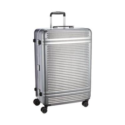[サンコー] WORLDSTAR W スーツケース ワールドスター 双輪キャスター  コンビキャスター  容量88L 縦サイズ75cm 重量5.6kg