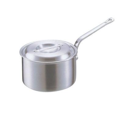 アルミDON  片手深型鍋 18cm<18cm>