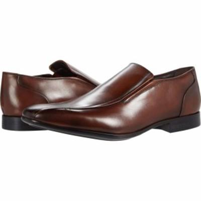 ケネス コール Kenneth Cole New York メンズ ローファー シューズ・靴 Sullivan Loafer BT Cognac