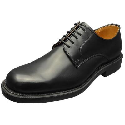 リーガルコーポレーション ケンフォード 靴 メンズ 【プレーントゥ】  K641 ブラック