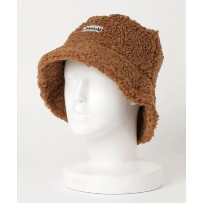 ZealMarket/SFW / レディース帽子  ボア WOMEN 帽子 > ハット