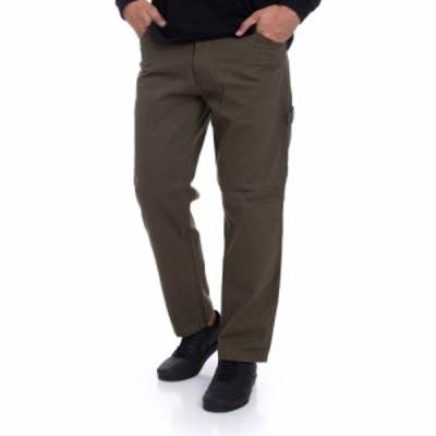 ディッキーズ Dickies メンズ ボトムス・パンツ ワークパンツ - Fairdale Carpenter Dark Olive - Pants green