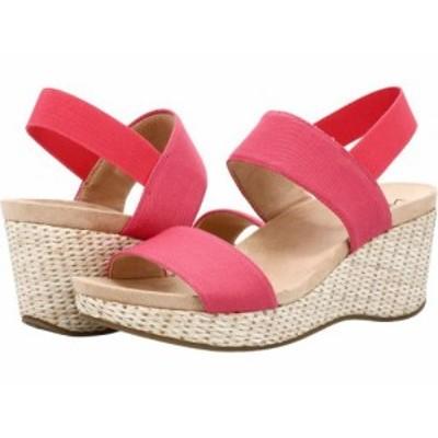 LifeStride ライフストライド レディース 女性用 シューズ 靴 ヒール Delta Doll Pink【送料無料】