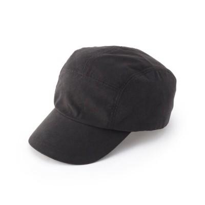 帽子 キャップ 細ベルトキャップ