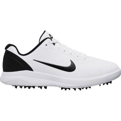ナイキ スニーカー シューズ メンズ Nike Men's Infinity G Golf Shoes White/Black