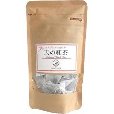 天の製茶園 天の紅茶 ティーバッグ(2g*16包)[紅茶のティーバッグ・茶葉(ストレート)]
