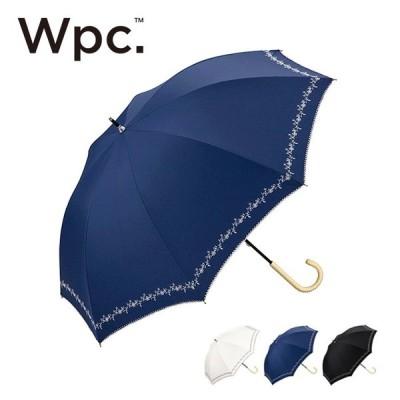 wpc. ワールドパーティー パラソル 遮光プチフラワー 傘 日傘
