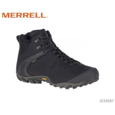 MERRELL メレル CHAMELEON 8 STORM MID GORE-TEX J034087 カメレオン 8 ストーム ミッド ゴアテックス スニーカー