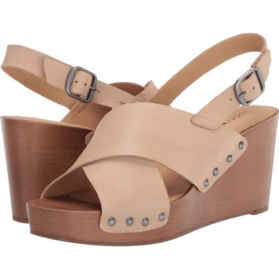 ラッキーブランド Lucky Brand レディース サンダル・ミュール シューズ・靴 Zelka Stone