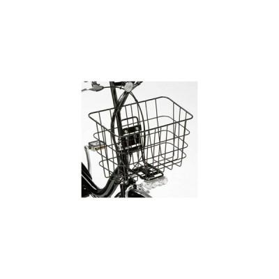 YAMAHA(ヤマハ) サイクルバスケット PAS CITY-C/CITY-X用 フロントバスケット(大) Q5K-YSK-051-P26 [代引不可]