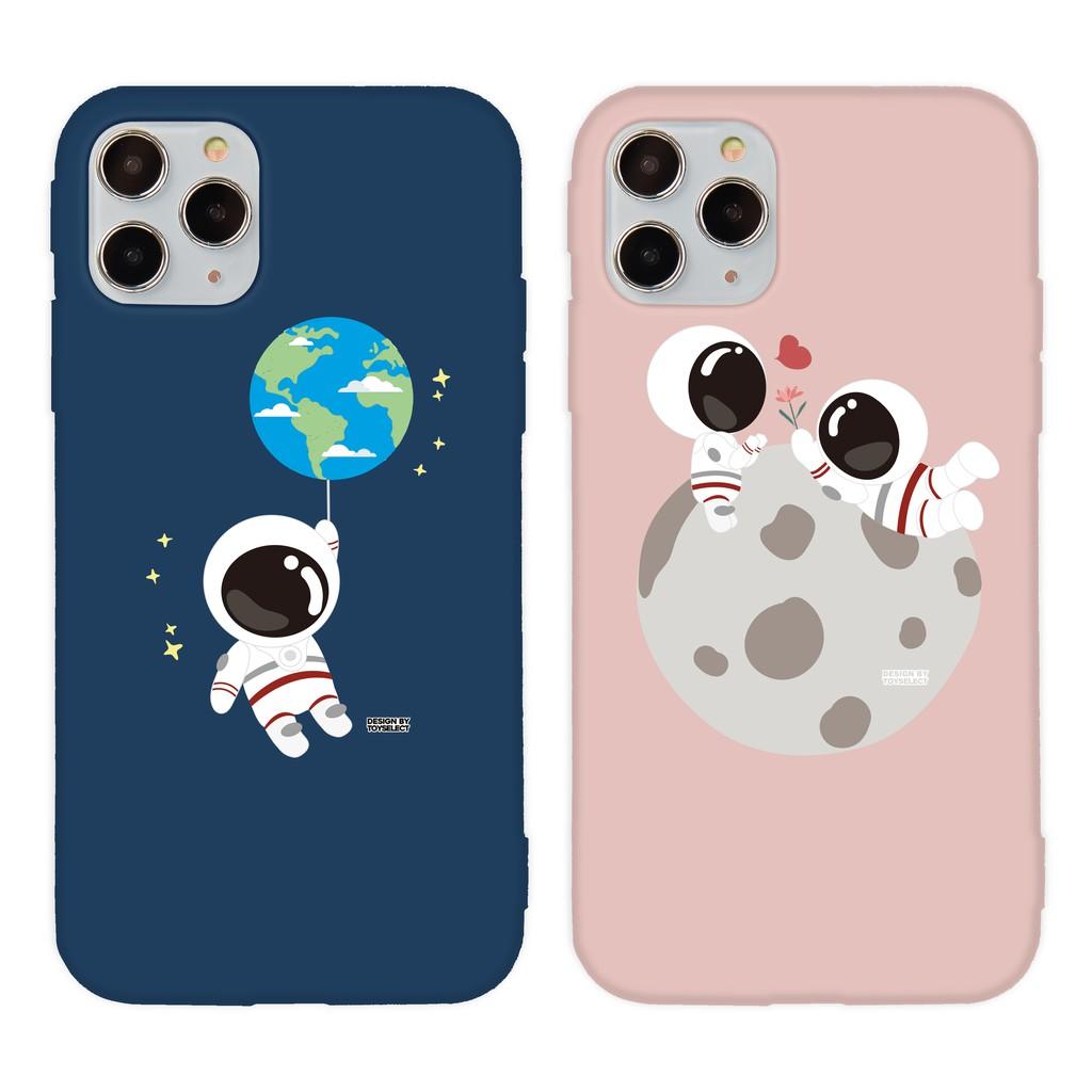 【TOYSELECT】小小太空人宇宙大冒險iPhone手機殼