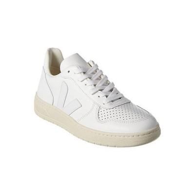 レディース アクセサリー  VEJA V-10 Leather Sneaker