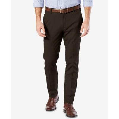 ドッカーズ メンズ カジュアルパンツ ボトムス Men's Easy Slim Fit Khaki Stretch Pants