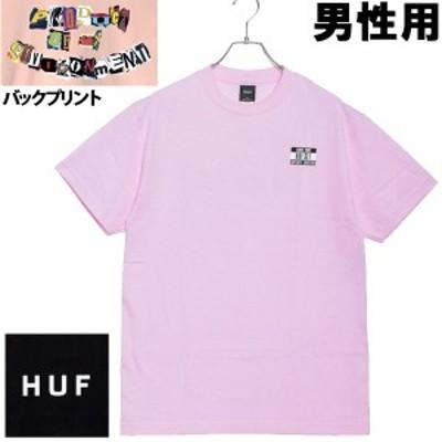ハフ プロダクト Tシャツ 男性用 HUF PRODUCT S/S TEE TS01013 メンズ 半袖Tシャツ(01-23750510)