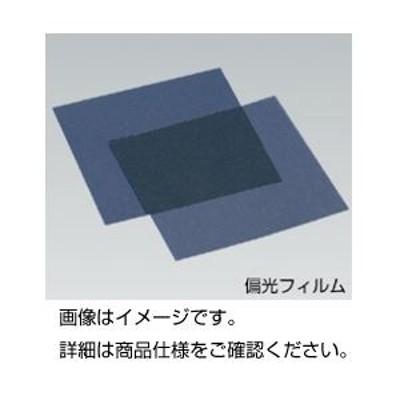 (まとめ)偏光フィルム 薄手Sサイズ 124mm角10枚〔×3セット〕 〔送料無料〕
