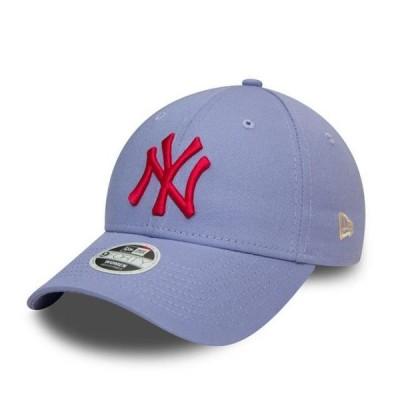 レディース アクセサリー 帽子 キャップ League Essential 9Forty New   Yankees
