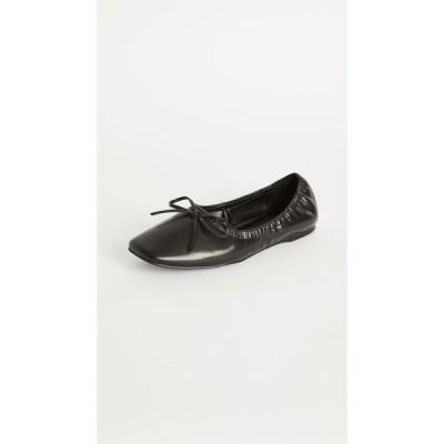 ジェフリー キャンベル Jeffrey Campbell レディース スリッポン・フラット シューズ・靴 Ballerine Ballet Flats Black