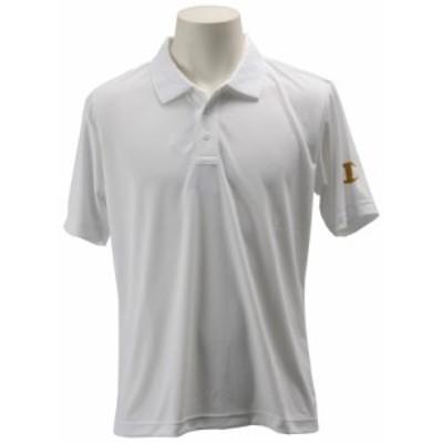 (チャンピオン)Champion SC ポロシャツ CT9141 W ホワイト L