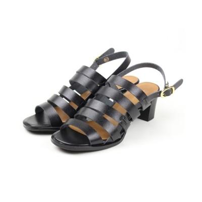 Shoe Fantasy / ストラップサンダル【日本製】 WOMEN シューズ > サンダル