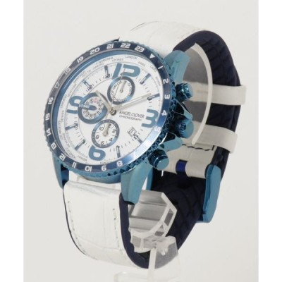 腕時計 ANGELCLOVER/エンジェルクローバー/MONDO MO44BNV-WH