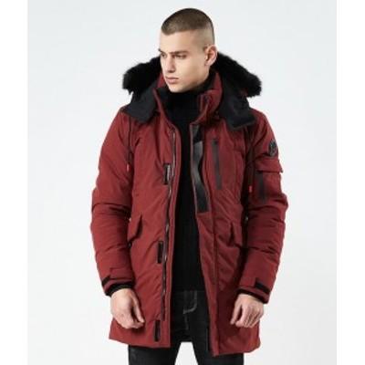 M-XXXL 4color 秋冬 ダウンジャケット パーカー 大きいサイズ メンズ   ジャケット   アウター ダブルライダース   長袖/防寒 中綿